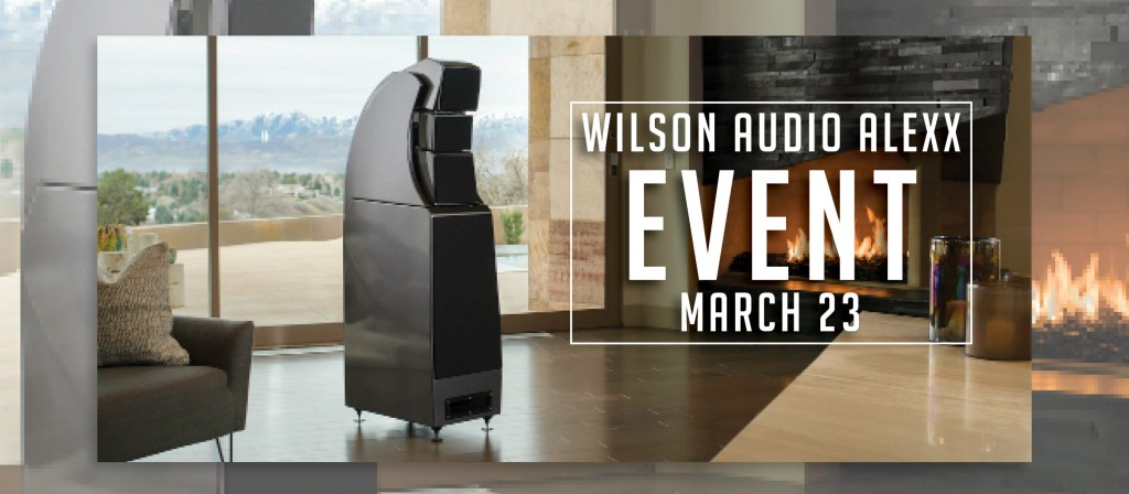 Wilson Audio Alexx