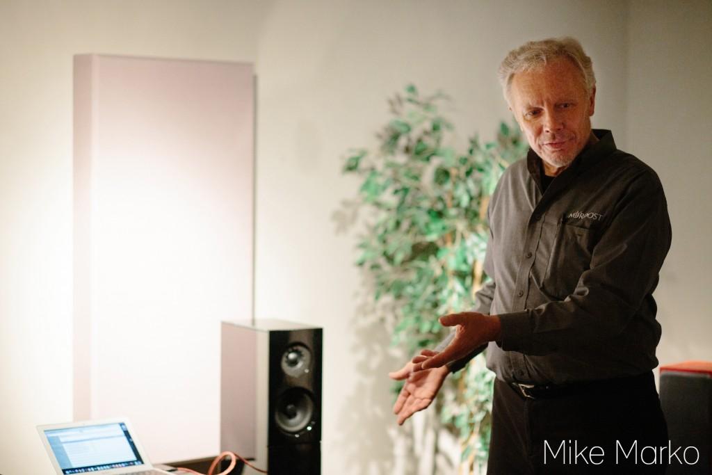 Mike Marko