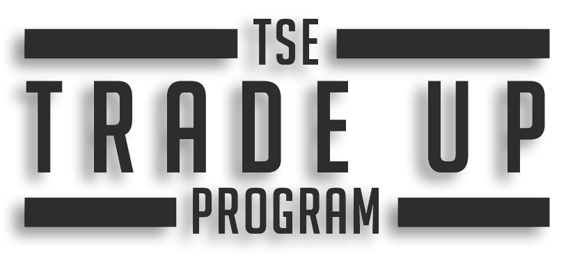Trade Up Program Logo