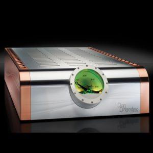 Dan D'Agostino M300 Monoblock Amplifier