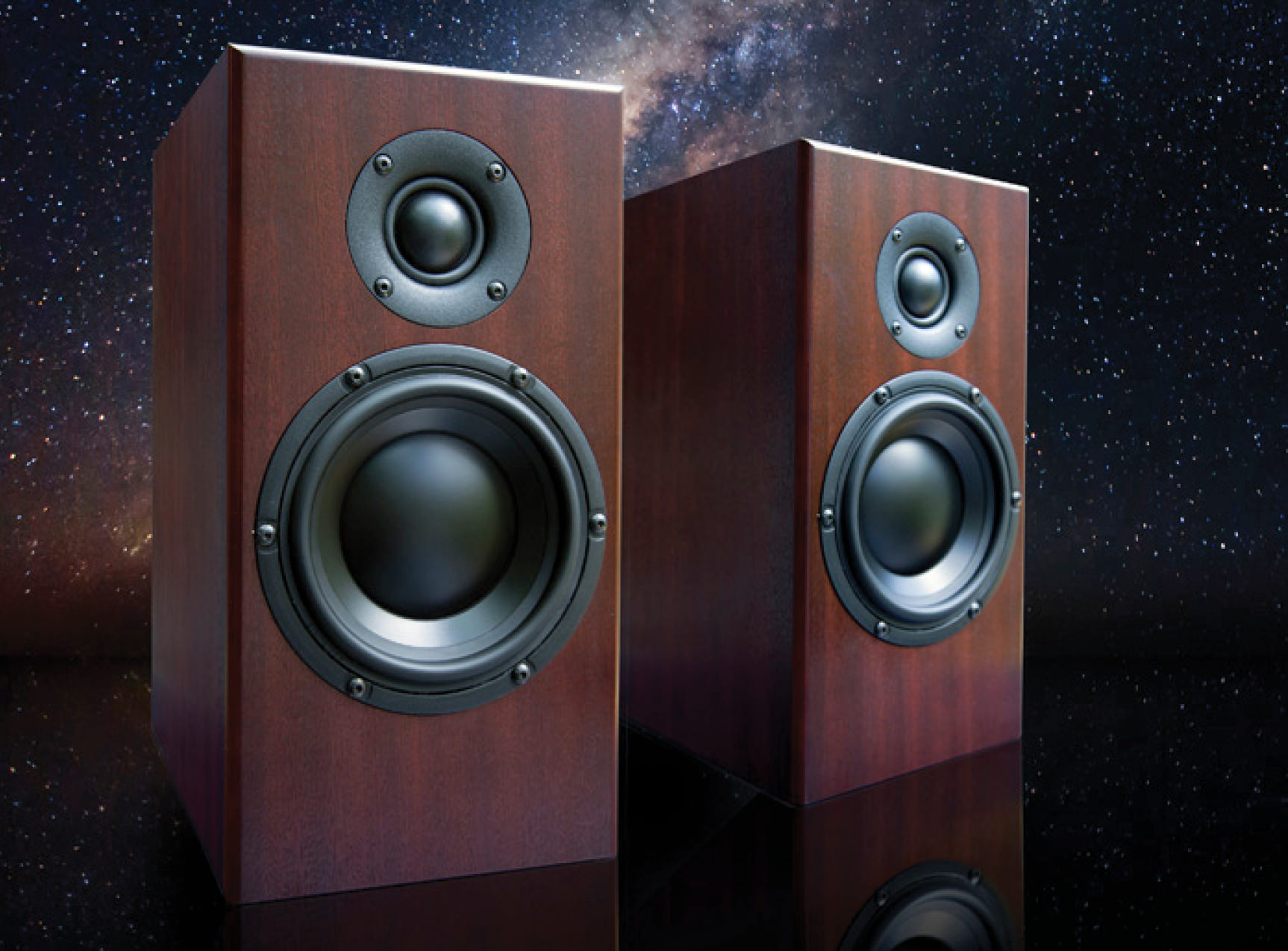 New at The Sound Environment, Totem Acoustic!