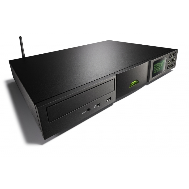 Naim UnitiLite b All in One Player