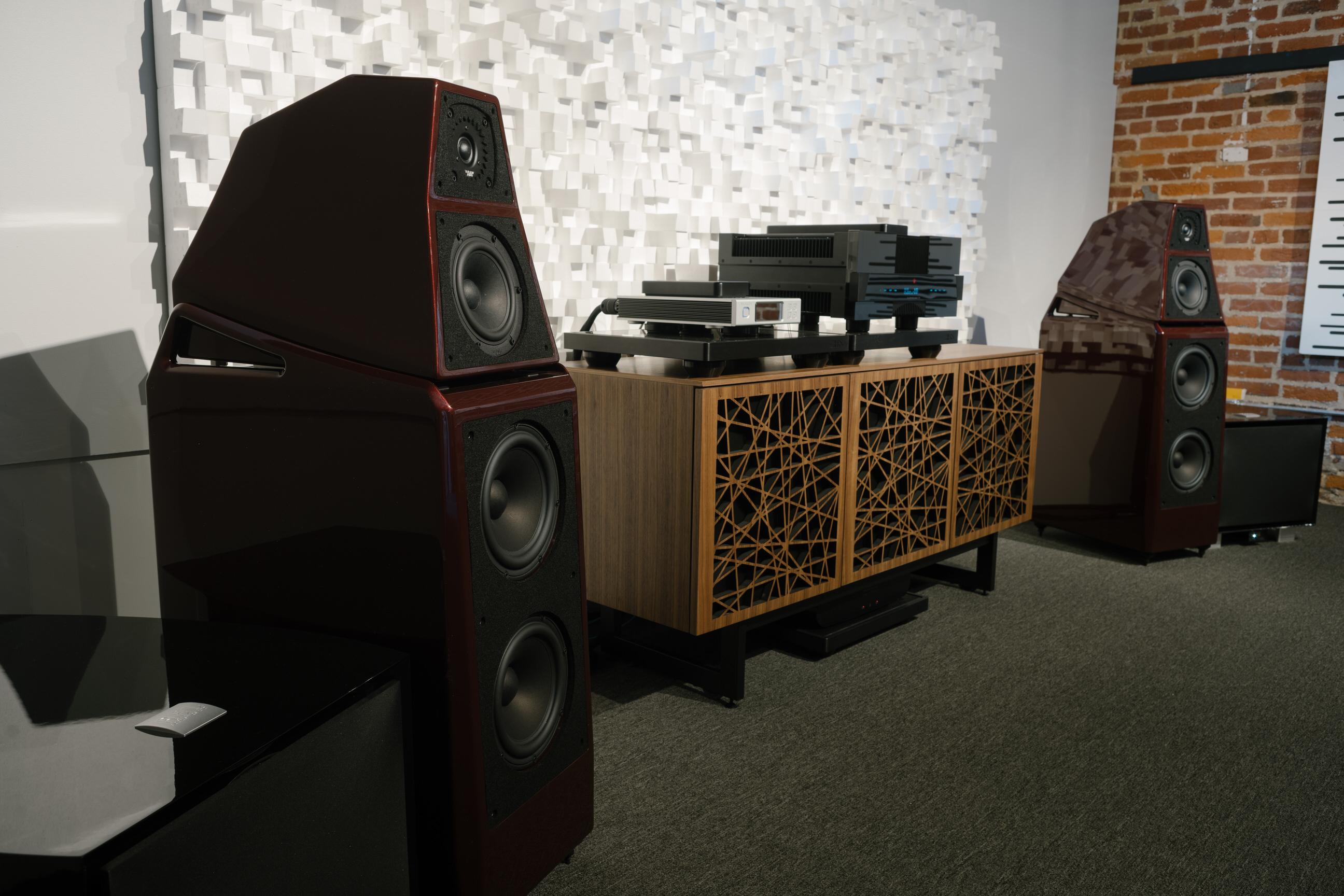 KC – The Sound Environment