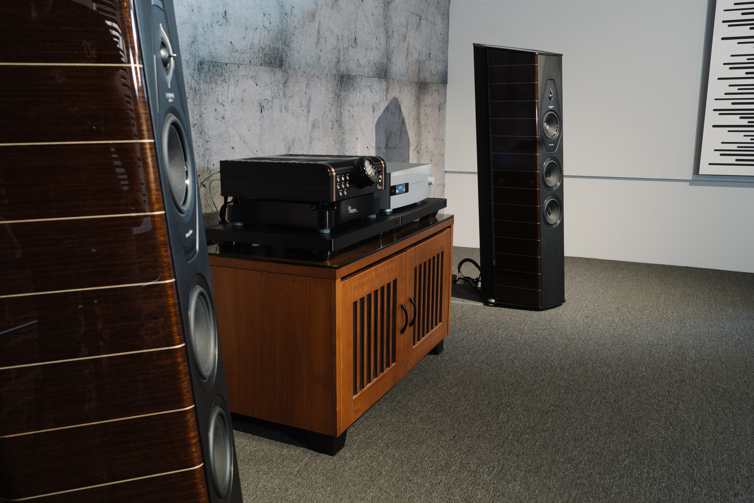 Upcoming Sonus faber Events – The Sound Environment