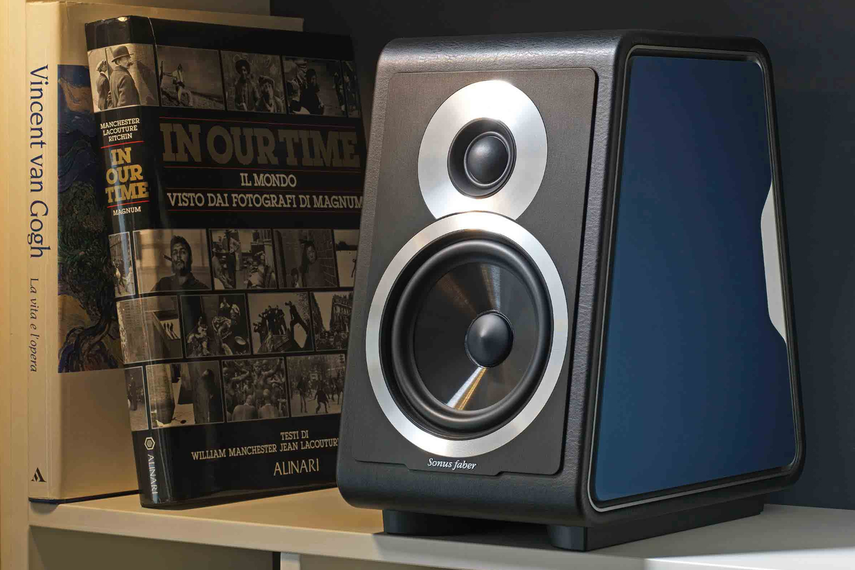 Sonus faber – The Sound Environment