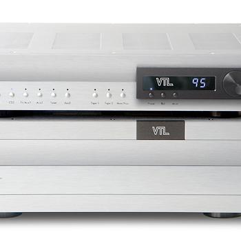 VTL TL7.5 Line Stage Preamplifier