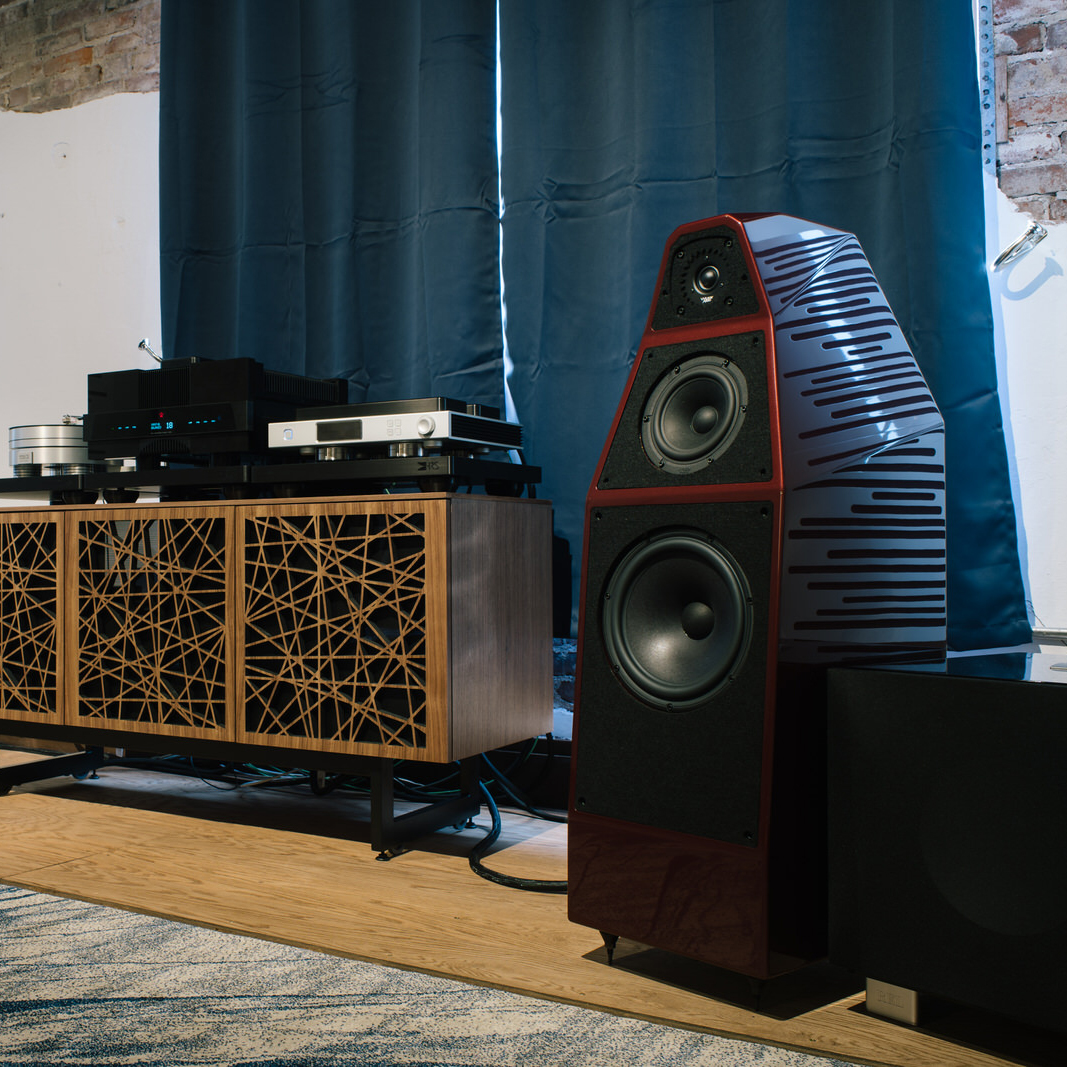 Wilson Audio Yvette Speakers