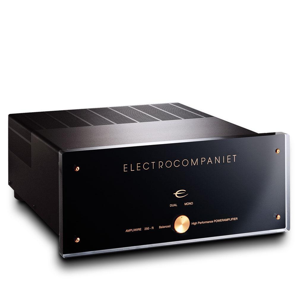 Electrocompaniet AW250 Stereo Amplifier