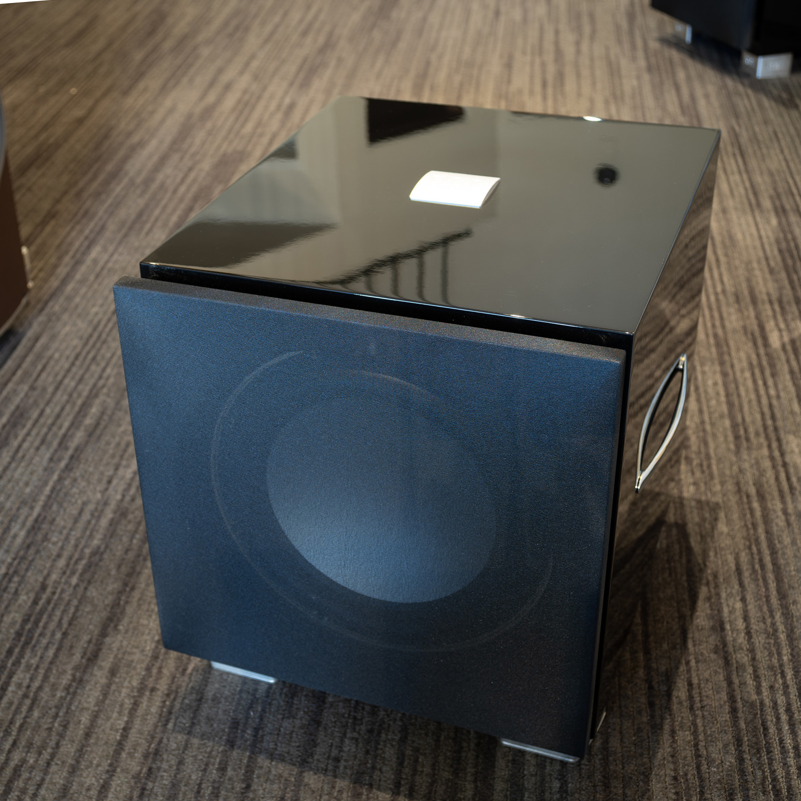 REL S/5 SHO Subwoofer (2 available)